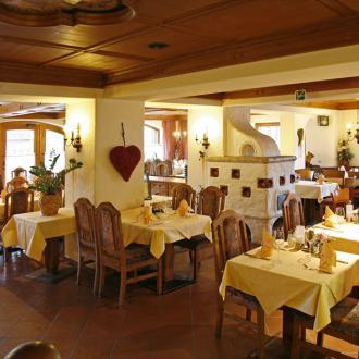 Restaurant & Stube